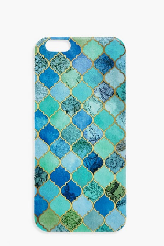 Tiled iPhone 6 Case