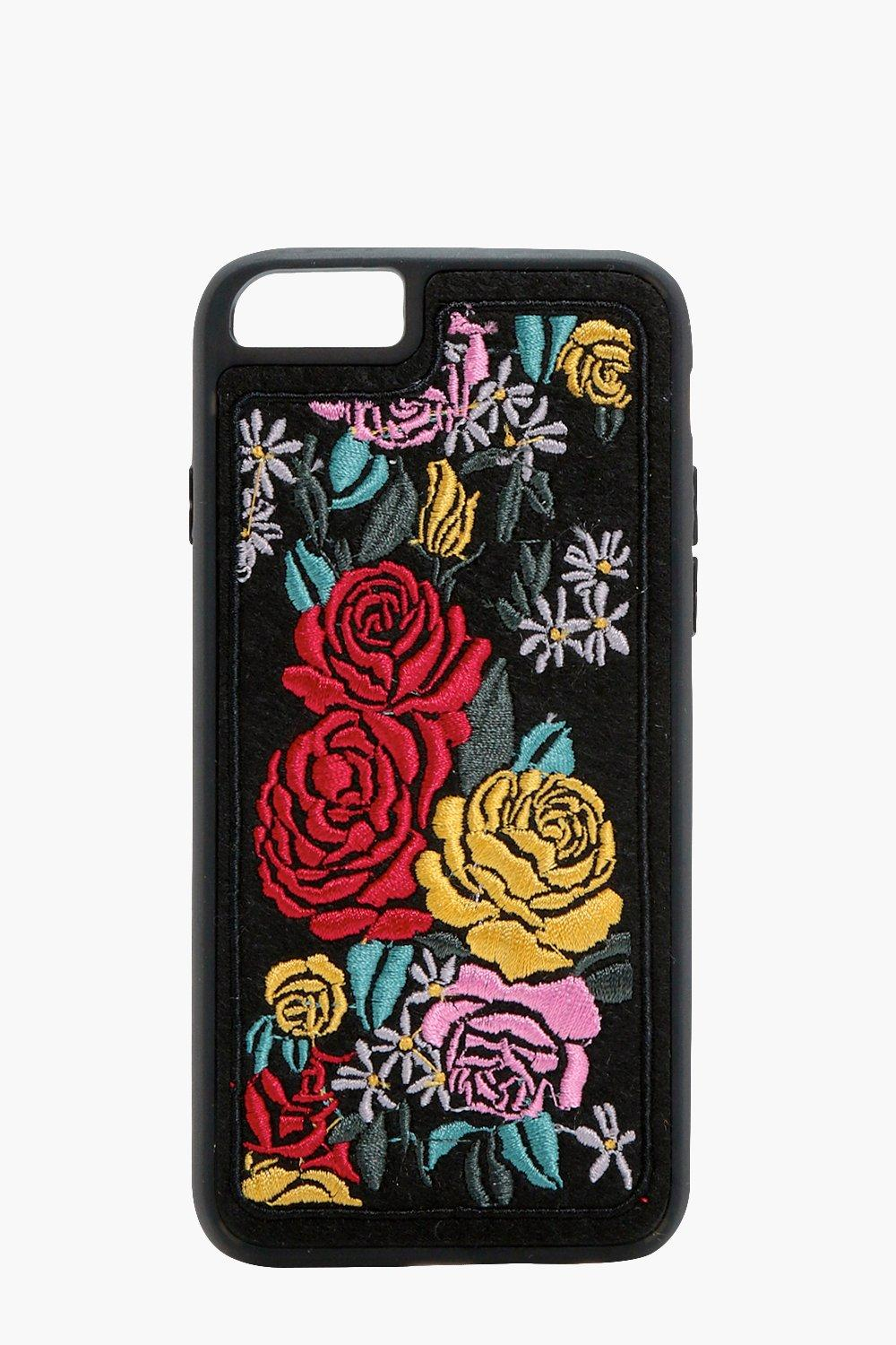 iPhone 6 Case - multi - Floral iPhone 6 Case - mul