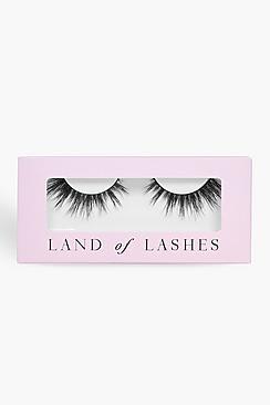 Land Of Lashes Luxury Dramatic Lashes- Allure