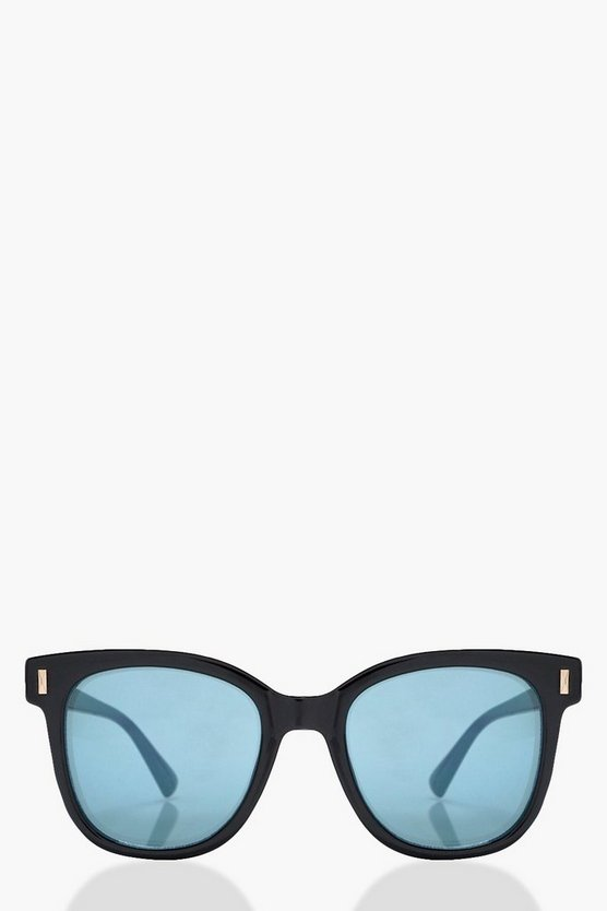 Lottie Oversized Sunglasses