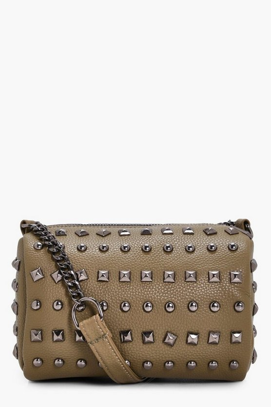 Josie Multi Stud Cross Body