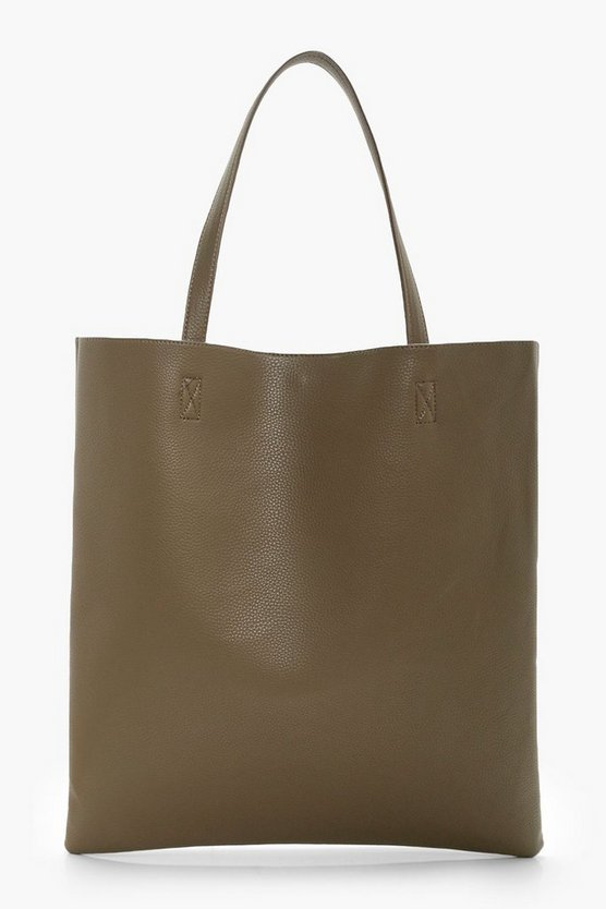 Laura Basic Shopper Day Bag