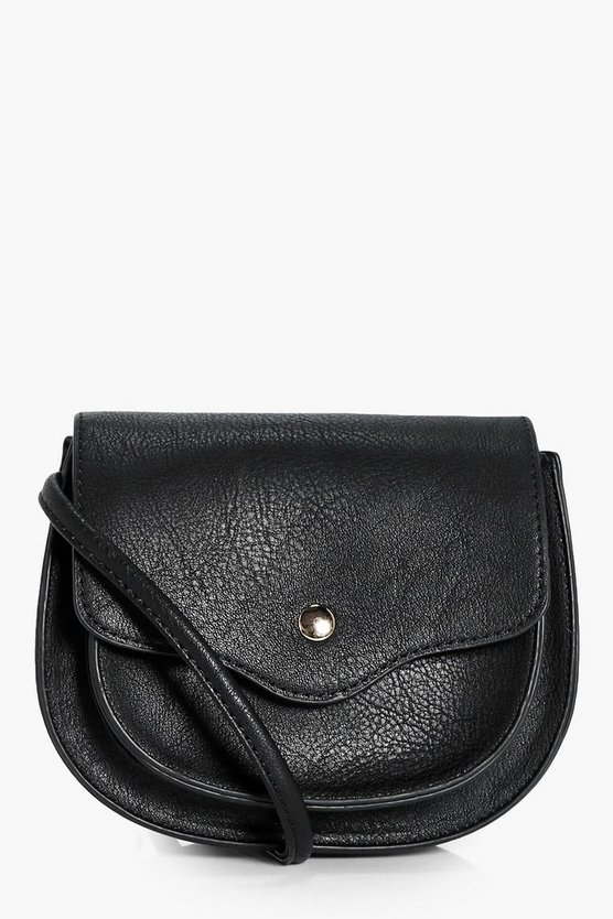 Darcy Popper Saddle Cross Body