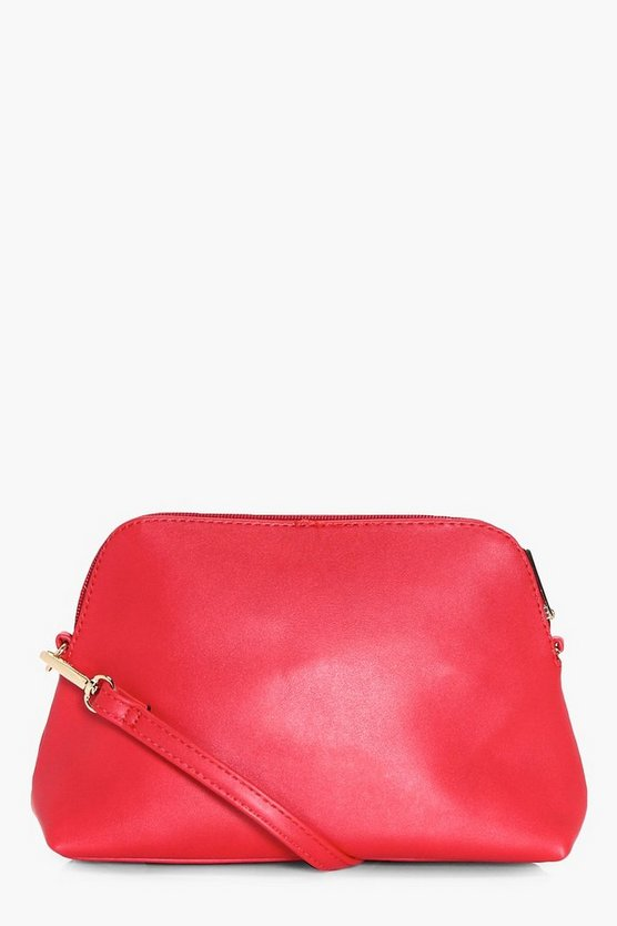 Vanessa Ziparound Cross Body