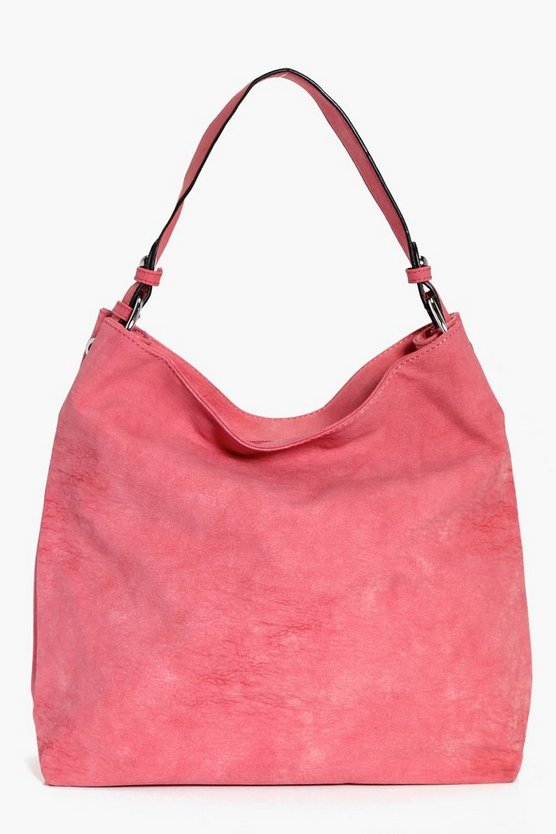 Libby Slouch Day Bag