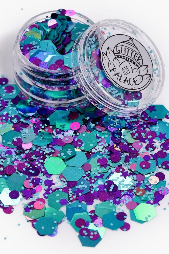 Glitter Palace Billie Glitter Pot