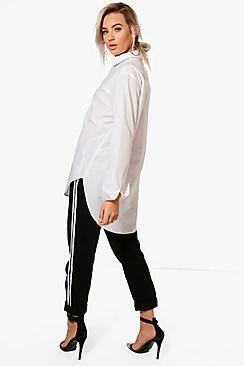 abigail camicia oversize