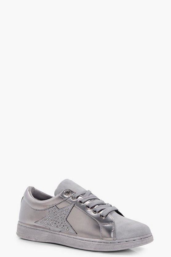 Bella Star Detail Tonal Trainer