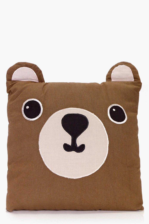 Cushion - brown