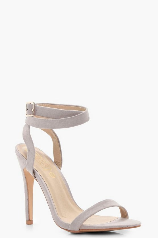 Sofia Wrap Ankle 2 Part Sandals