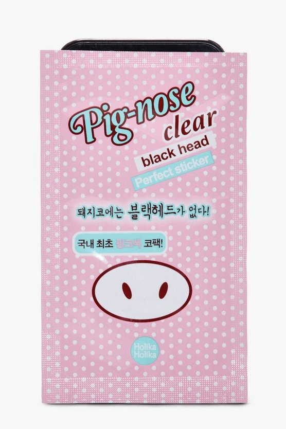 Holika Holika Pig Nose Blackhead Strip