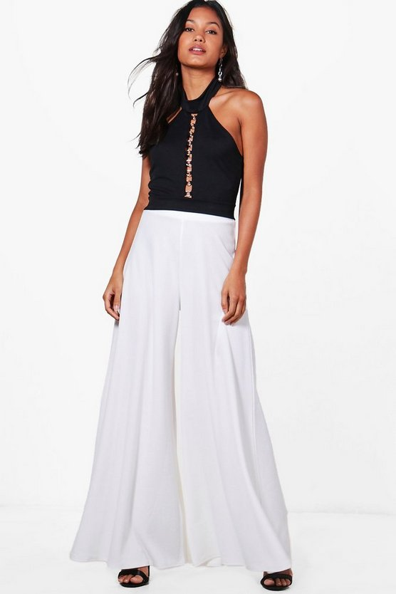 Arabella Extreme Wide Leg Trousers