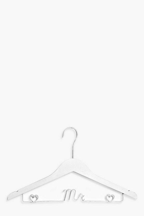 MR Clothes Hanger