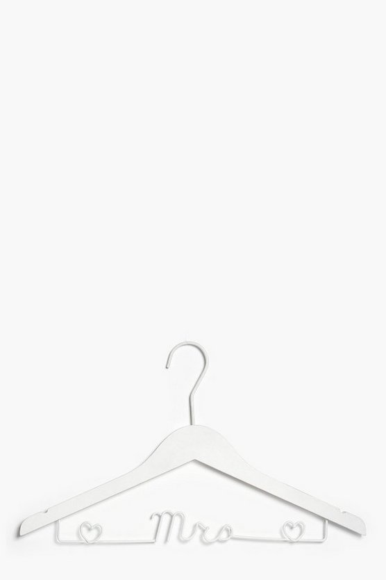 MRS Clothes Hanger