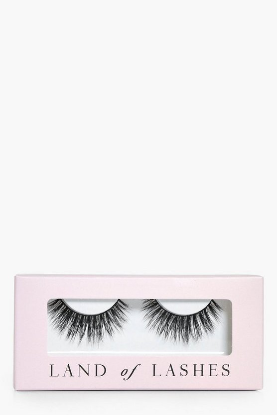 False Lashes Icon