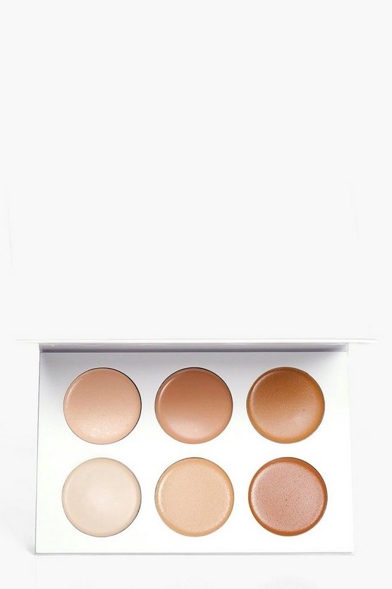 Contour Original Cream Sculpting Kit