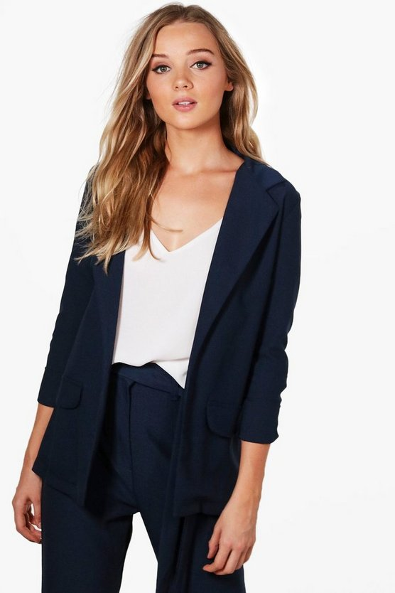 Lucy Premium Tailored Blazer