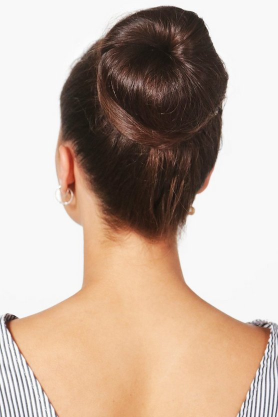 Eleanor Large Bun Ring