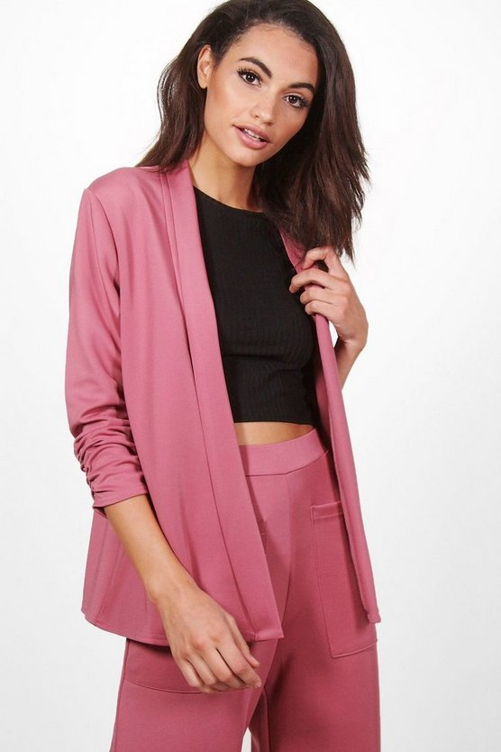 Emily Tailored Blazer