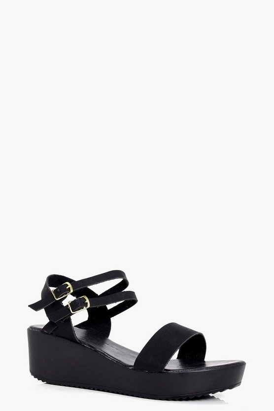 Ankle Band Wedge