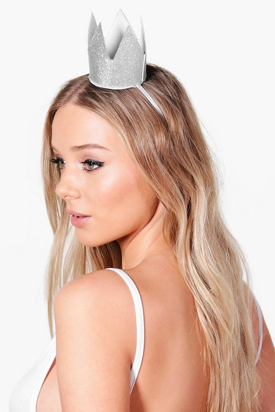 Lexi Bridal Hen Party Crown Headband