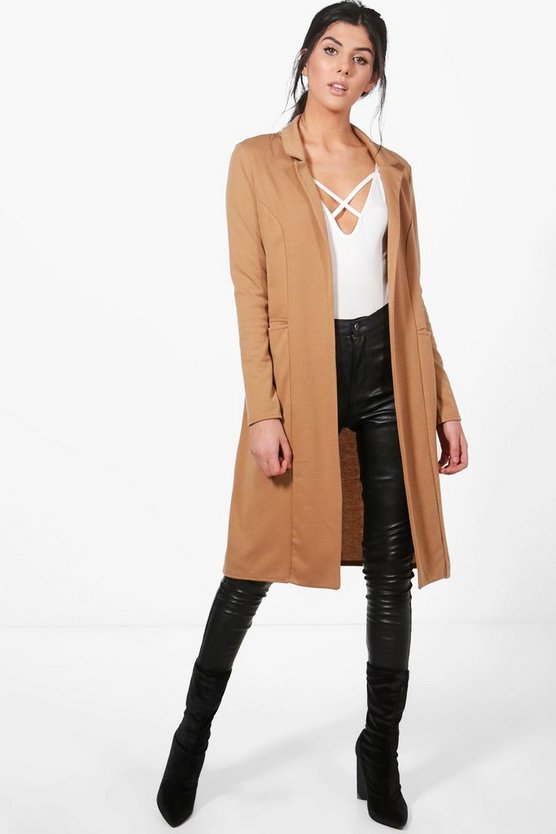 Emma Duster Jacket