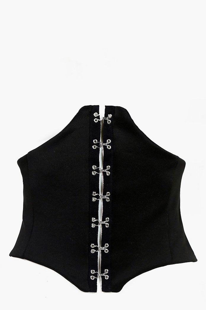 Sofia Hook & Eye Corset