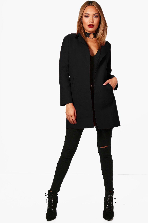 SALE Collared Coat