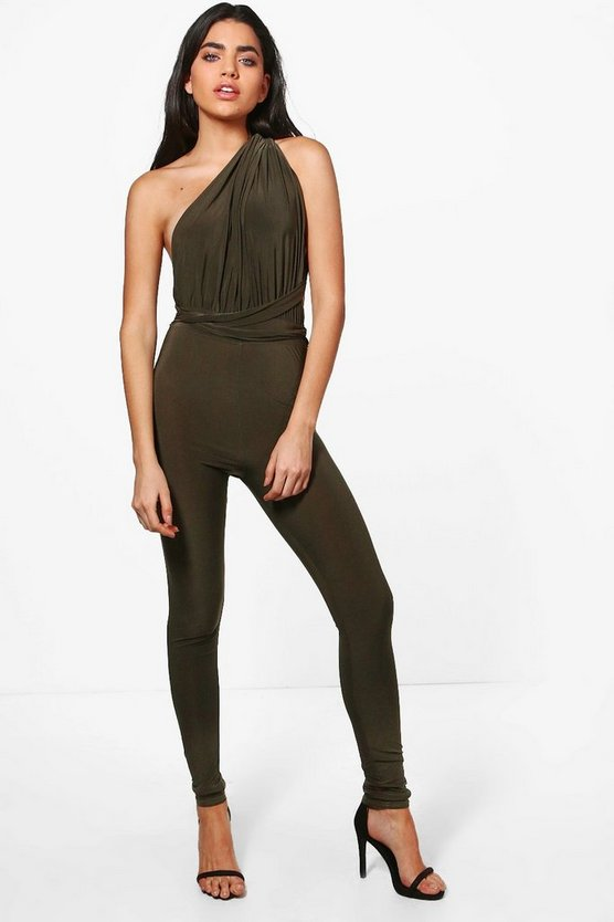 Lara Multi Way Jumpsuit