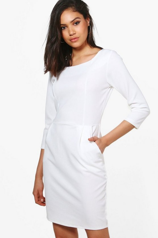Daisy Tailored Dress