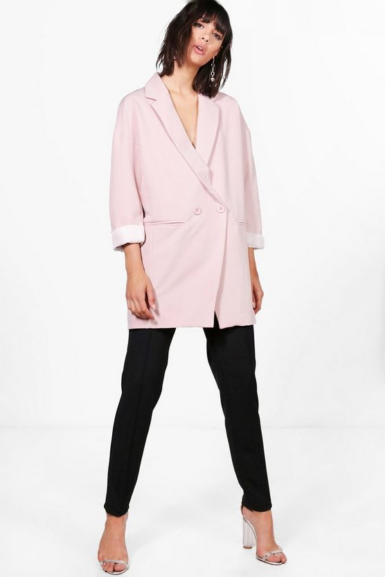 Bella Blazer Dress