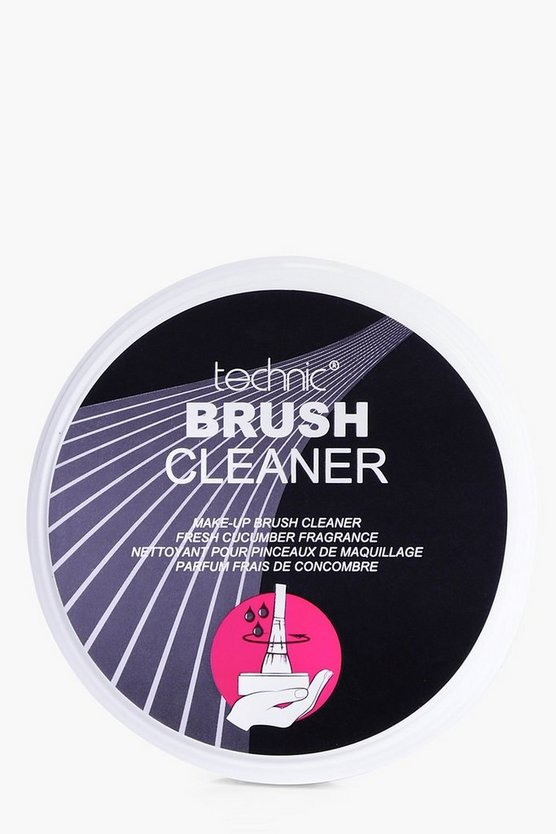 Brush Cleaning Solid Gel