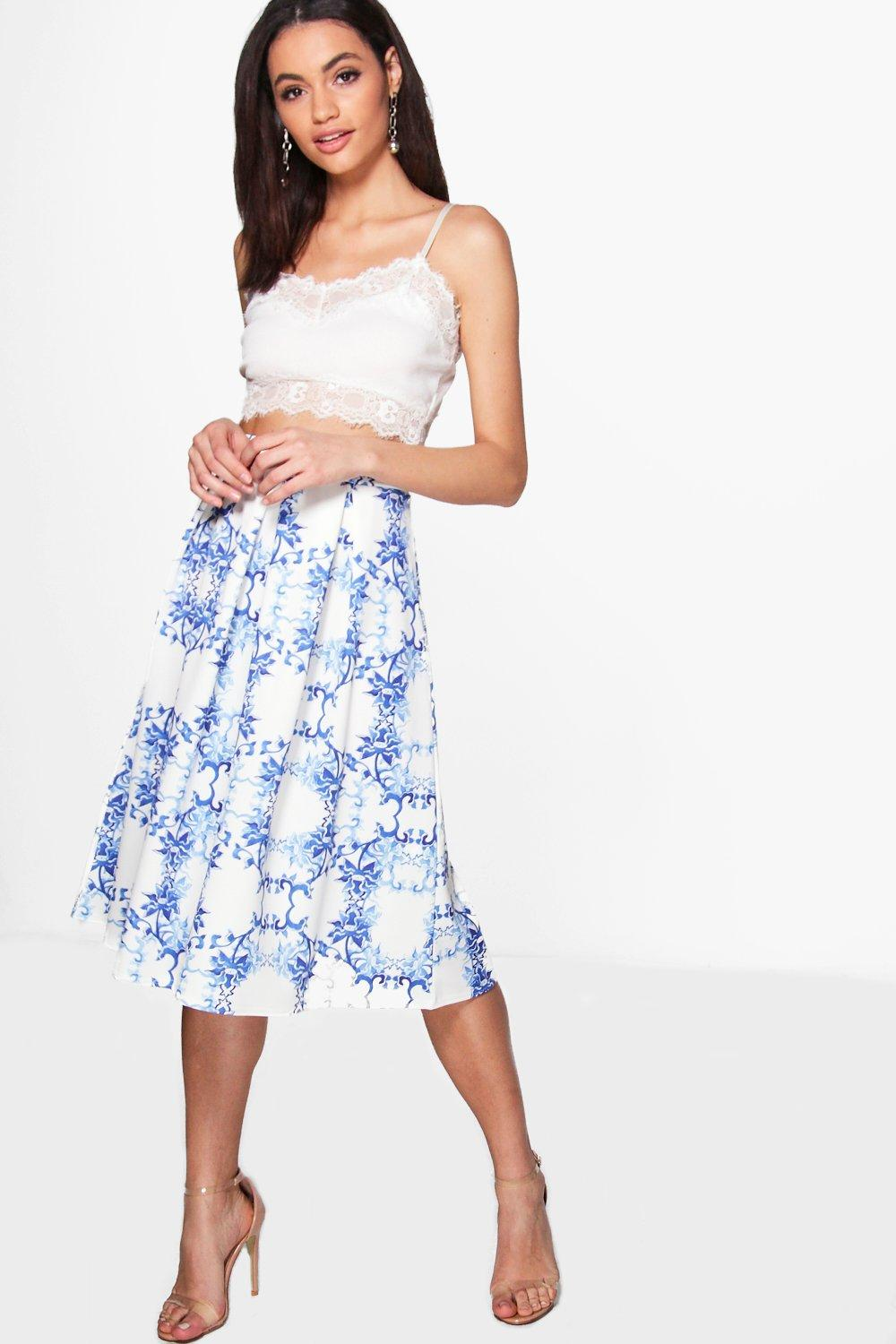 Skirts | Shop all Skirts for women at boohoo UK