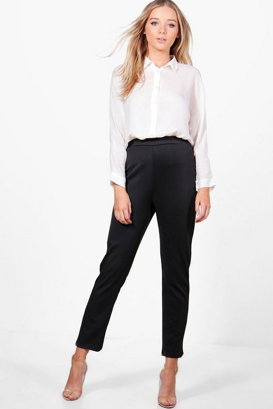 Aimee Skinny Fitted Trouser