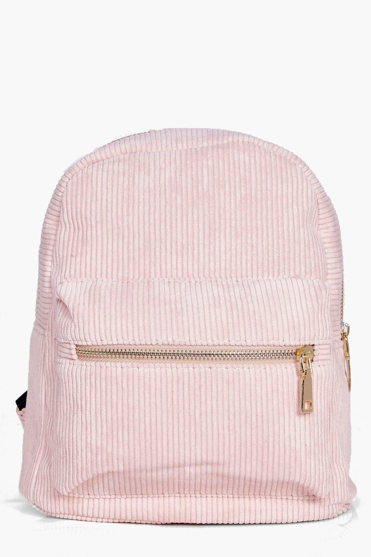 Cord Rucksack - pink - Lois Cord Rucksack - pink