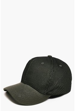 Harriet Mesh Cap