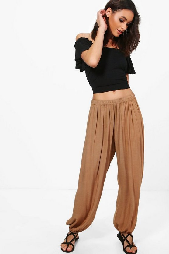 Valerie Slouchy Trousers