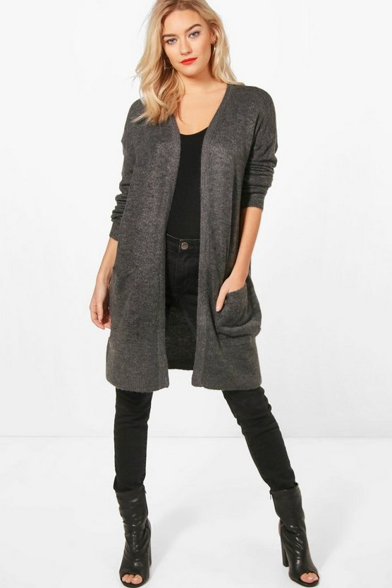 Olivia Edge To Edge Cardigan