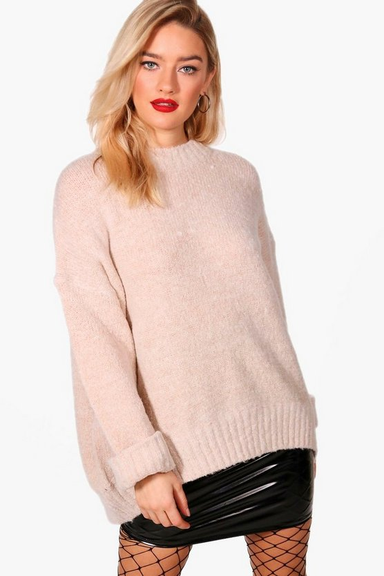 Brooke Crew Neck Jumper