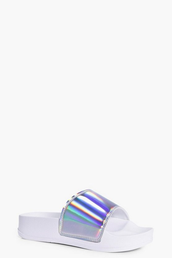 Isabelle Holographic Wedge Slider