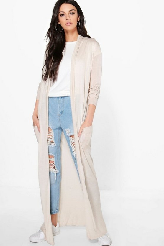 Florence Duster Cardigan