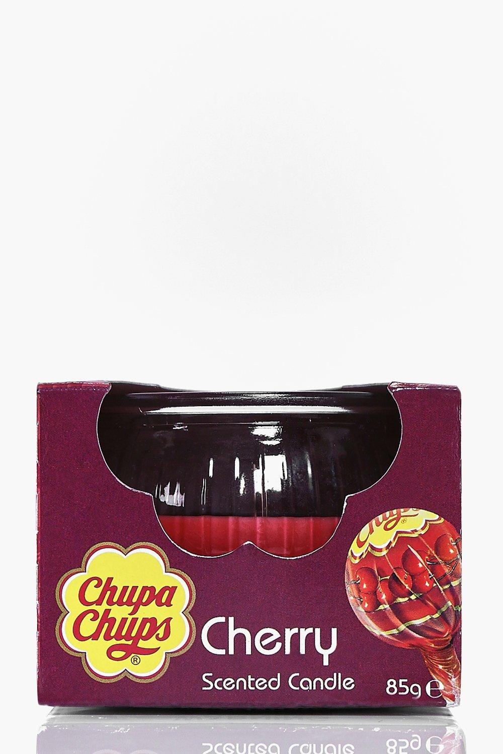 Image of Chup Cherry Scented Candle - multi
