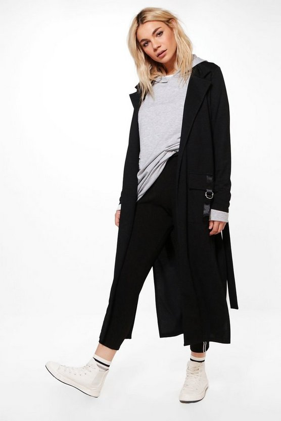 Lois D-Ring Pocket Duster