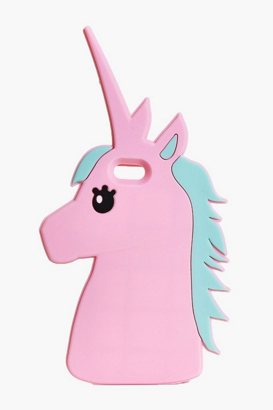 Unicorn Novelty Rubber iPhone 6 Case
