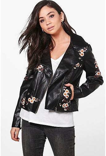 Coats &amp Jackets   Womens Coats and Jackets   boohoo