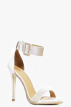 Rosie Buckle Ankle Band Two Part