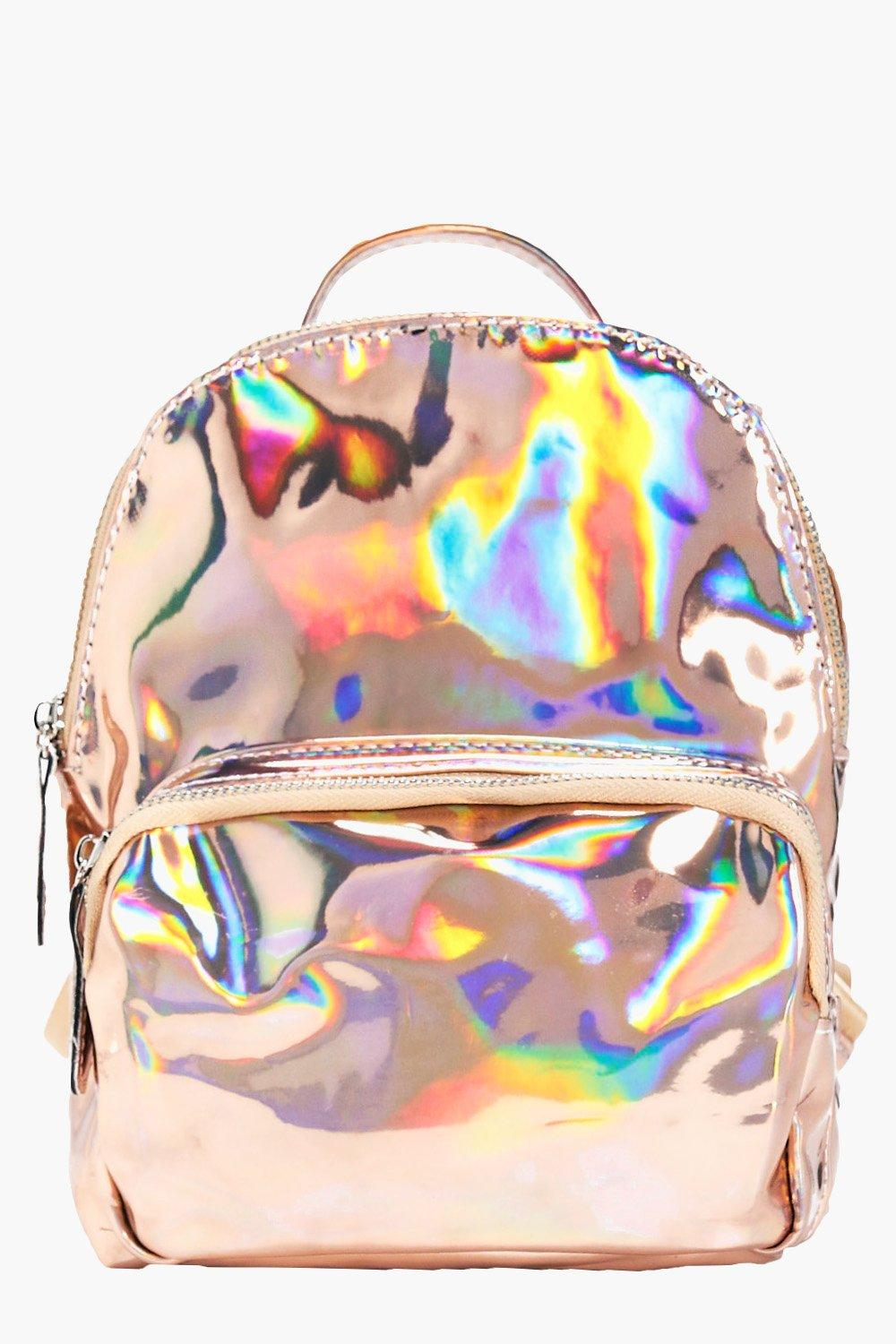 Grace Holographic Rucksack
