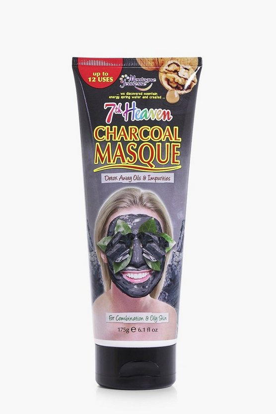 Detoxing Charcoal Masque 175ml Tube