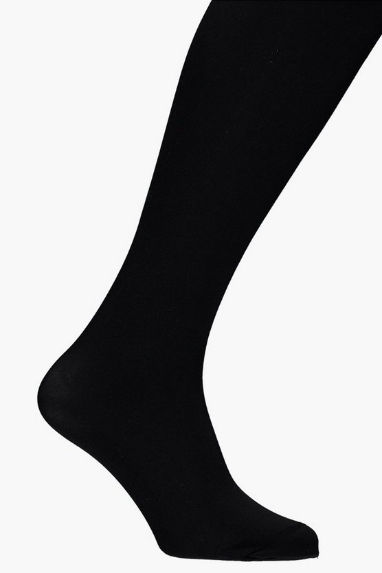Elizabeth 2 Pack 80 Denier Tights