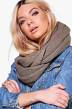 Rosie Oversize Snood